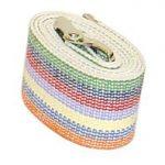48 inch Rainbow Gait Belt