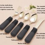Good Grips Utensils Set of 5