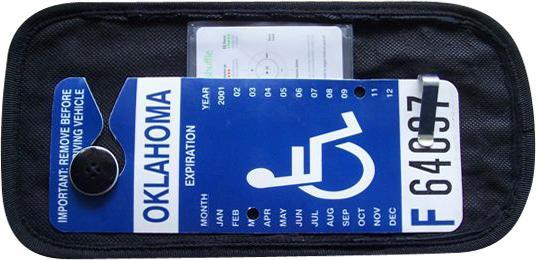Handi-card