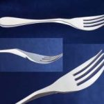 Knork Knife-Fork Combination Utensil
