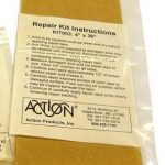 Action Resurfacing Repair Kit Roll