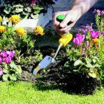 Peta Easi-Grip Garden Trowel