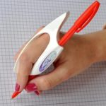 Ring Pen Ultra Writing Aid