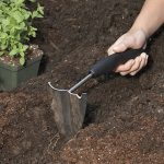 Garden Hand Plow by OXO Good Grips