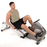 Stamina Conversion II Recumbent Bike and Rower