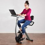 Stamina WIRK Bike Workstation