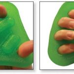 Flex-Grip Hand Pad Exerciser