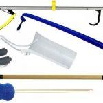 Basic Econo Hip Kit with 26 inch Ergo Plus Reacher