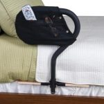 Stander Bed Cane Transfer Handle