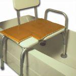 Akton Polymer Transfer Bench Pad
