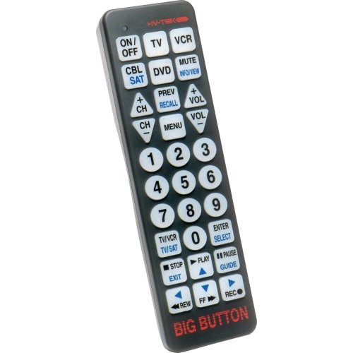 big-button-remote