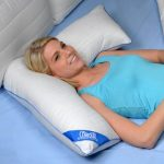 Contour L Body Pillow