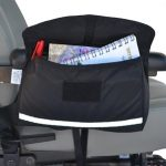 Standard Saddle Armrest Bag