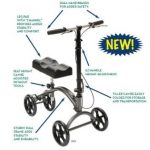 Medical Leg Support Walker