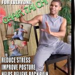 Chair Aerobics for Everyone – Chair Tai Chi DVD