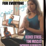 Chair Aerobics for Everyone – Chair Yoga DVD