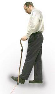 cis1001-instep-laser-cane