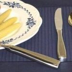 K Eatlery Weighted Utensils