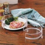 Clear Plate Guards
