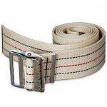 Stripe Economy Gait Belts