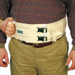 Posey Extra Wide Walking Belt