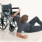 Safe-t-mate Anti-rollback System for Wheelchairs