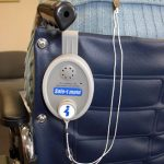 Safe-t-mate Personal Fall Monitor