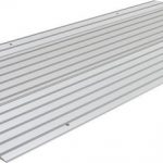 EZ Access 2 inch Threshold Ramp