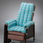 Posey Geri Chair Comfy Seat
