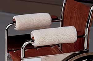 hermell-sherpa-armrest-covers