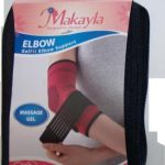 Makayla Gel-Fit Elbow Support for Women
