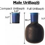 Male Uribag Urinal