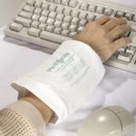 Medi-Beads Carpal Cuff