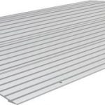 EZ Access 3 inch Aluminum Threshold Ramp