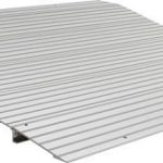 EZ Access 5 inch Aluminum Threshold Ramp