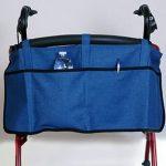 Granny Jo Rollator Walker Bag