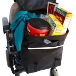 Monster Seatback Bag