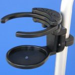SnapIt! Adjustable Drink Holder Multi-Mount System