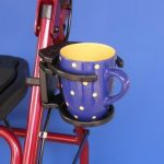 SnapIt Adjustable Foldaway Drink Holder