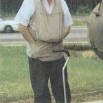 Large Muff Vest