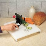 Swedish Cutting Board