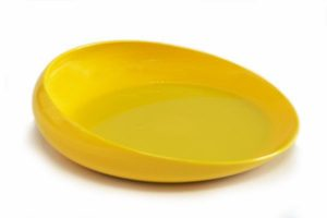 non-skid-scoopy-dish-yellow