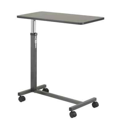 non-tilt-overbed-table