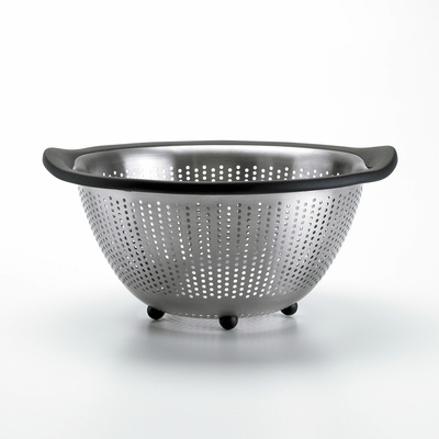 1134600_3 Qt. Stainless Steel Colander