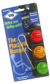 placard-hanger