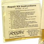 Akton Polymer Pad Repair Kit Patch