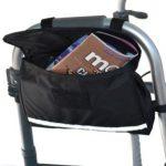 Side Mount Standard Walker Bag
