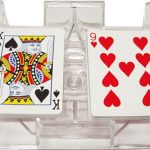 Standard Playing Card Tray