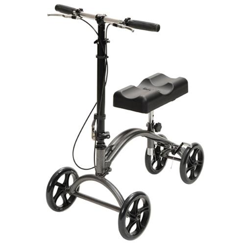 steerable-knee-walker