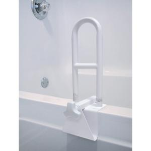 Easy Grip Tub Bar - Duro-Med Industries - Offers Safety and Ssta